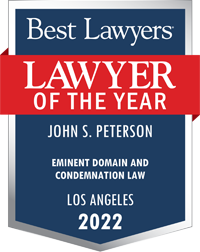 Best Lawyer of the year